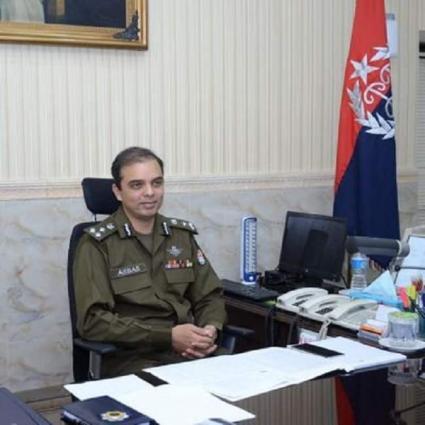 Seven female Naib- Muharrar appointed