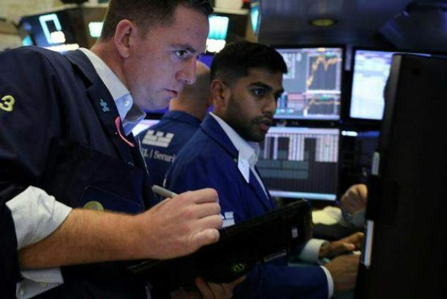 Nervous stock markets enjoy modest recovery