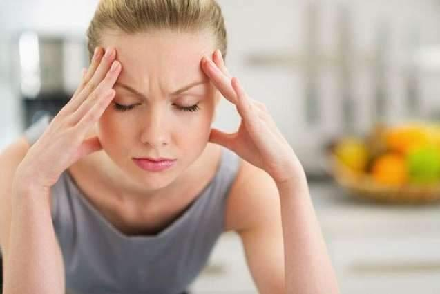 Stress disorder not linked to Cancer risk