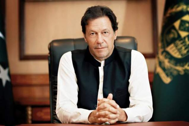 Prime Minister visits ISI headquarters; lauds counter-terrorism efforts of premier agency