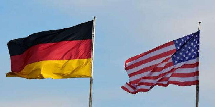 US, Germany Hold First Structured Economic Dialogue at White House