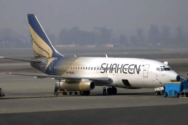 Shaheen Airlines Rs140m defaulter of Sialkot International Airport Limited
