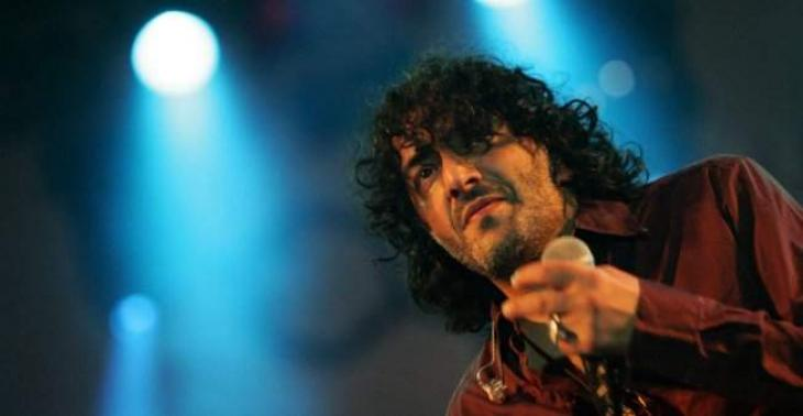 French-Algerian singer Rachid Taha dies at 59