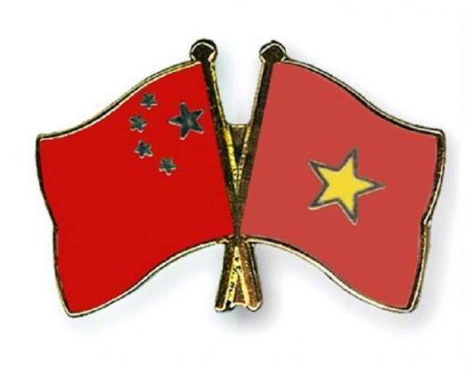 China, Vietnam agree to further develop comprehensive strategic cooperative partnership in new era