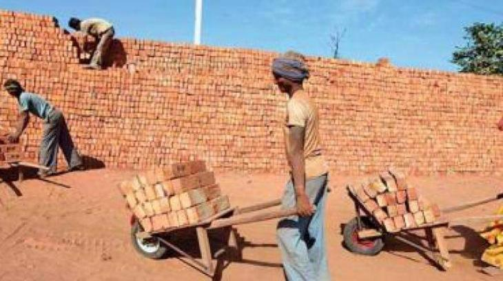 Three-day workshop on Construction and Operations of Zig-Zag Bricks Kilns concludes