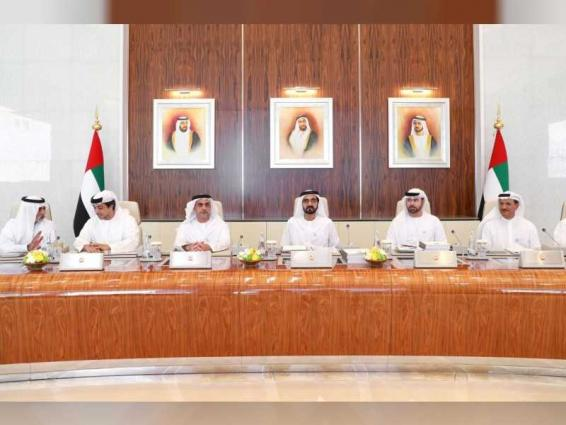 UAE Cabinet approves reduced electricity-consumption fees for industrial sector