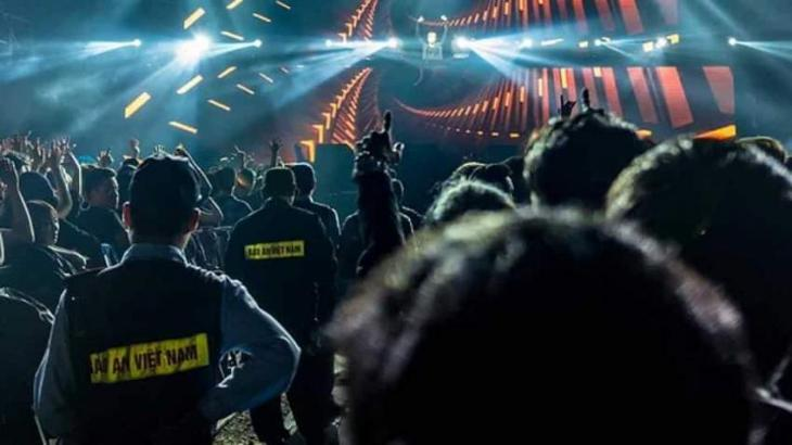 7 Vietnamese Dead, 5 In Coma After Taking Drugs At Music Festival