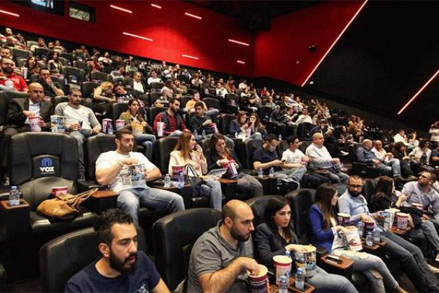 Inaugural MENA Cinema Forum to be held in Dubai