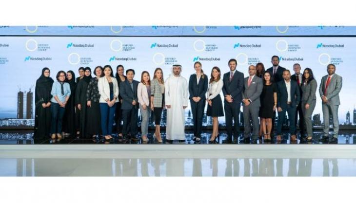 Malaysia eyes Dubai to explore markets in MENA Region