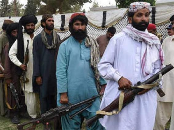 Pakistan: 265 militants of 3 armed groups in Balochistan lay down arms