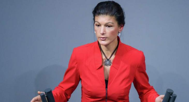 German Spy Chief Maassen's Job Change Shows Gov't Right-Wing Policy Shift - Die Linke