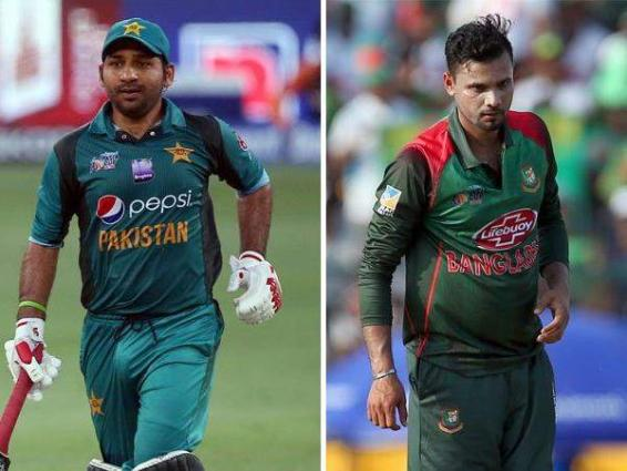 Pakistan Vs Bangladesh Live Streaming Asia Cup 2018 How To