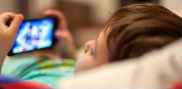 Too Little Exercise Too Much Screen >> Too Much Screen Time Too Little Horseplay For Kids Study Urdupoint
