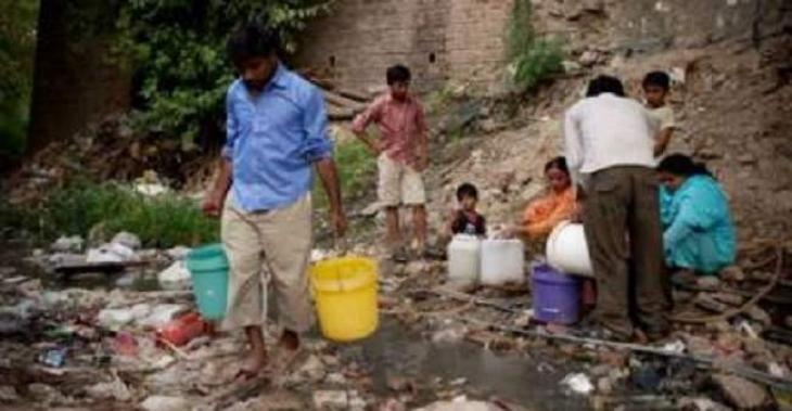 Water pollution a challenge more serious than scarcity: Hydrologist pinpoints