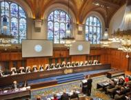 Bolivia, Chile await world court ruling on sea spat