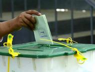 Twenty-two candidates will be contesting for National Assembly se ..