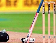 Round five of Quaid trophy cricket tournament