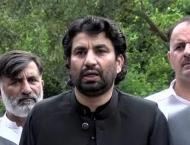 Provision of better health facilities top priority of govt:  Nati ..