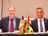 UAE Space Agency, NASA cooperating on space exploration