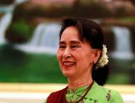 Aung San Suu Kyi becomes first person stripped of honorary Canadi ..