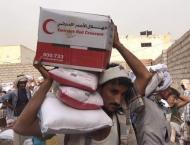 UAE largest emergency aid donor to Yemen