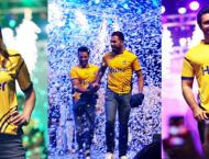 "Peshawar Zalmi launches its new title song ""Hum Zalmi"""