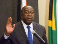 S.African finance minister testifies against Zuma over graft