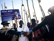 Cameroon's far north seen as path to poll victory
