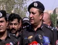 Notorious gang leader Ghaffar Zikri killed in police operation