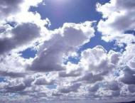 Partly cloudy weather forecast in Bahawalpur