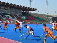 2nd Chief Of The Naval Staff All Pakistan Hockey Tournament 2018