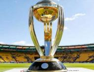 World Cup 2019 trophy unveiled at Government College University