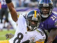 NFL: Results and standings after Thursday's National Football Lea ..