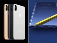 Consumer Reports puts Galaxy Note 9 above new iPhones