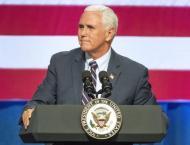 Pence's Hawkish Speech Criticizing Beijing Unlikely to Mark Start ..