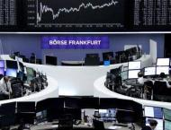 European stocks extend downturn after US jobs data