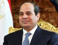 UAE leaders congratulate Egyptian President on 6th of October War ..