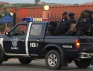 Four dead as Angolan police move against foreign diamond smuggler ..