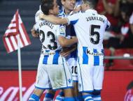 Real Sociedad beat Bilbao to win the friendly rivalry with added  ..