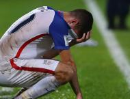 Injury forces Pulisic, Adams out of US squad for friendlies