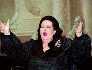Renowned Spanish Soprano Caballe Dies Aged 85 at Hospital in Barc ..