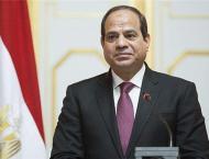 Sultan bin Zayed congratulates Egyptian President on 6th of Octob ..