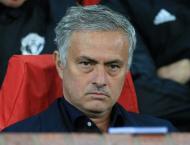 Mourinho's job not under immediate threat: United sources