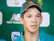 'Great opportunity' for Australia's new boys, says Paine