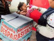 Foodie destination Peru combats malnutrition in children