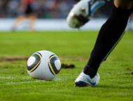 Football: English Premier League results