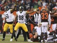 NFL: Results and standings after Sunday's National Football Leagu ..