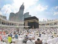 KSA issued more than 282,000 visas to Umrah pilgrims