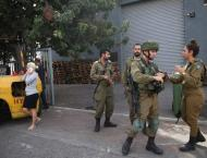 Israel raids Palestinian village after deadly shooting