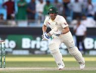 Australia 30-0 at stumps in reply to Pakistan's 482